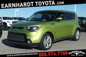 2016_Kia_Soul_+ *Looks Great!*_ Phoenix AZ