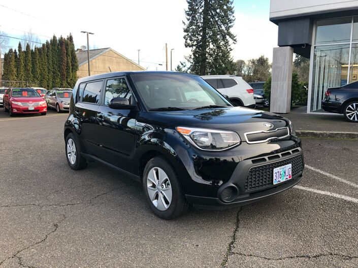 2016 Kia Soul  McMinnville OR