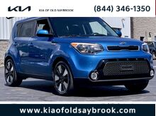 2016_Kia_Soul_+_ Old Saybrook CT