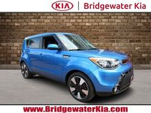 2016_Kia_Soul_+ Wagon, Designer Package, Remote Keyless Entry, Rear-View Camera, Touch Screen Audio, Bluetooth Technology, Front Bucket Seats, Split Folding Rear Seats, 18-Inch Alloy Wheels,_ Bridgewater NJ