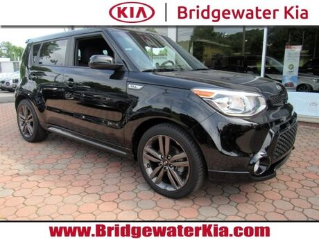 2016 Kia Soul + Wagon, Tarmac Special Edition Package, Audio Package, Remote Keyless Entry, Navigation, Rear-View Camera, Infinity Audio System, Bluetooth Wireless Technology, HID Headlights, 18-Inch Alloy Wheels, Bridgewater NJ
