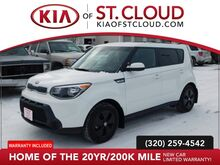 2016_Kia_Soul__ St. Cloud MN
