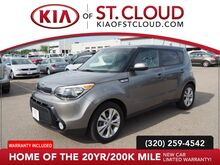 2016_Kia_Soul_+_ St. Cloud MN