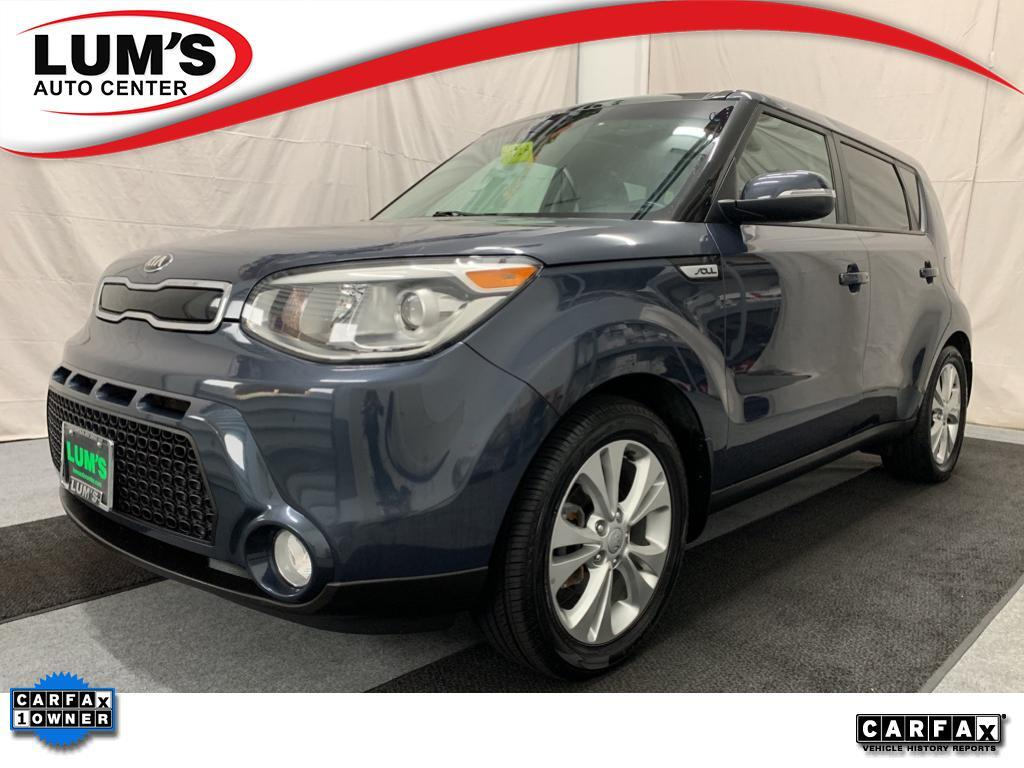 2016 Kia Soul ! Warrenton OR