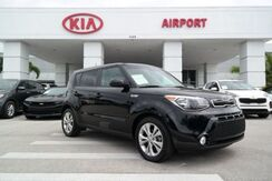 2016_Kia_Soul_+ w/ Audio & Primo Package_ Naples FL
