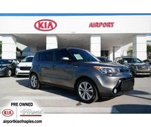 2016_Kia_Soul_+ w/ Primo & Audio Package_ Naples FL