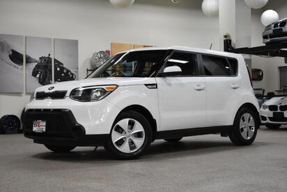 2016_Kia_Soul_6 Speed Manual_ Boston MA