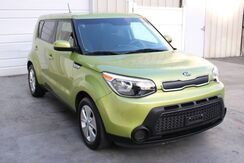 2016_Kia_Soul_Automatic 30 mpg_ Knoxville TN