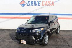 2016_Kia_Soul_Base 6A_ Dallas TX