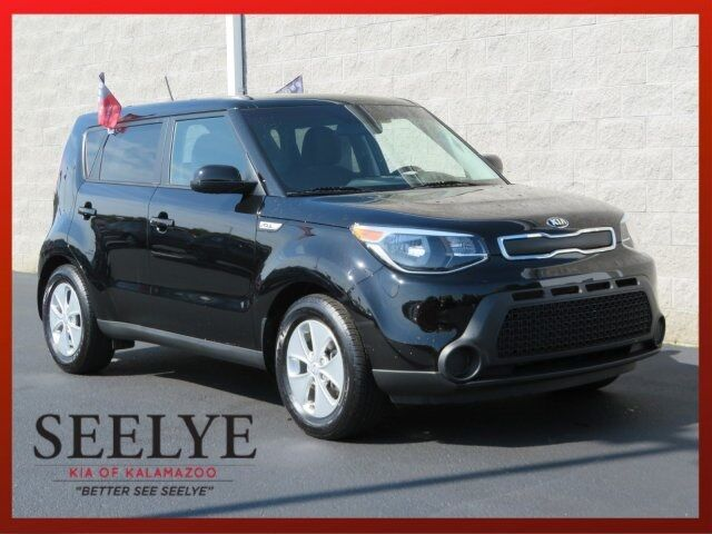 2016 Kia Soul Base Battle Creek MI