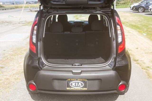 2016 Kia Soul Base Burlington WA