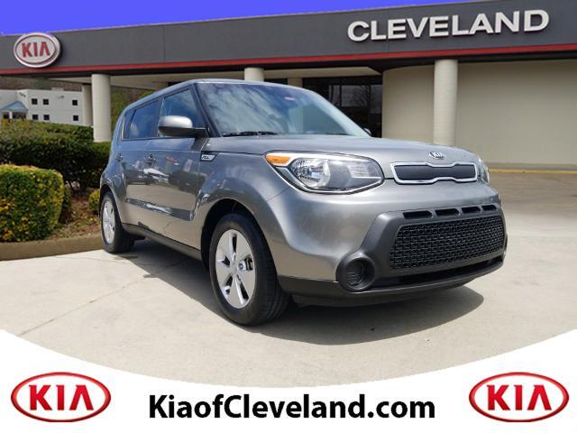 2016 Kia Soul Base Chattanooga TN