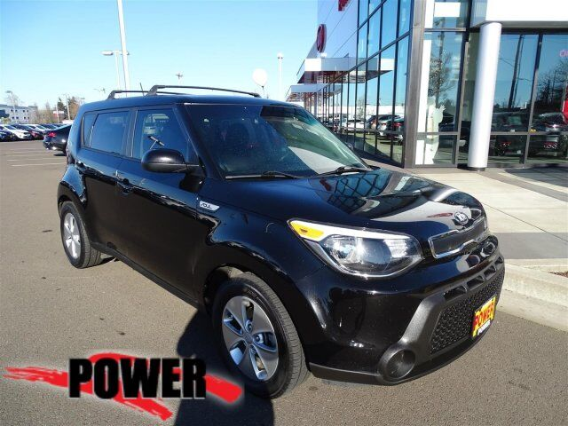 2016 Kia Soul Base Corvallis OR