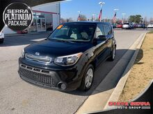 2016_Kia_Soul_Base_ Decatur AL