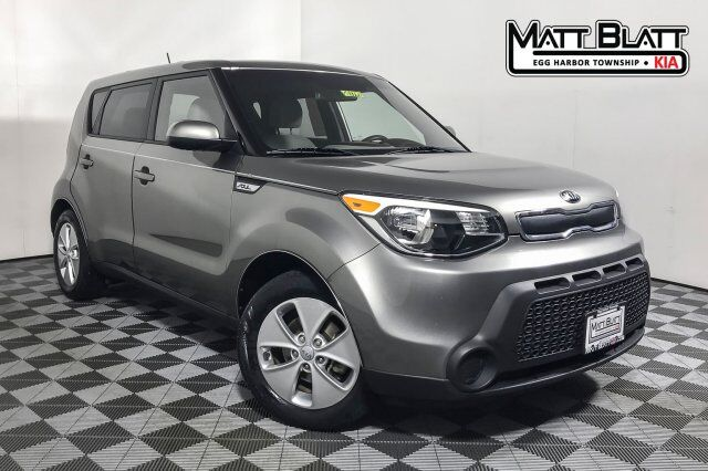 2016 Kia Soul Base Egg Harbor Township NJ