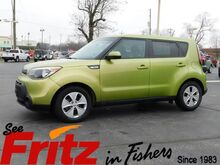 2016_Kia_Soul_Base_ Fishers IN