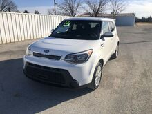 2016_Kia_Soul_Base_ Gainesville TX