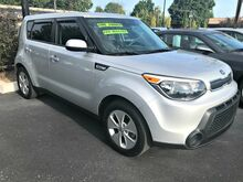 2016_Kia_Soul_Base_ Georgetown KY