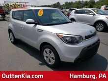 2016_Kia_Soul_Base_ Hamburg PA