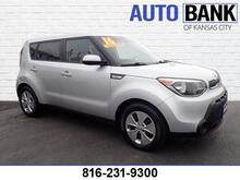 2016_Kia_Soul_Base_ Kansas City MO