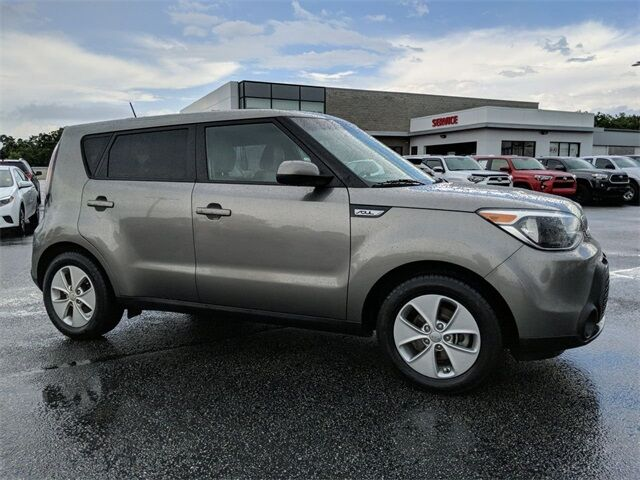 2016 Kia Soul Base Macon GA