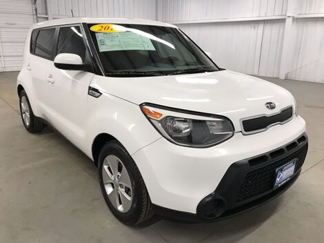 2016_Kia_Soul_Base_ Mission TX