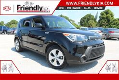 2016_Kia_Soul_Base_ New Port Richey FL