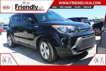 2016 Kia Soul Base New Port Richey FL
