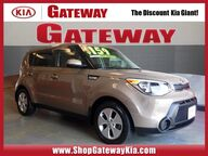 2016 Kia Soul Base North Brunswick NJ