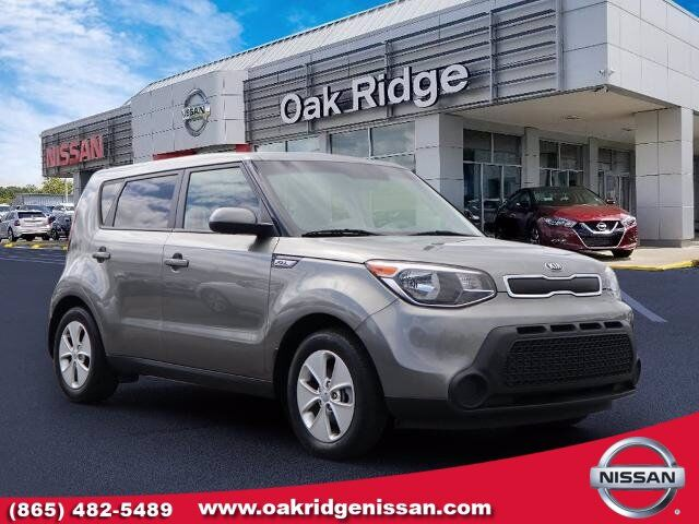 2016 Kia Soul Base Oak Ridge TN