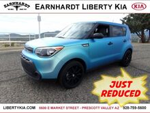 2016_Kia_Soul_Base_ Prescott Valley AZ