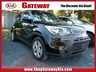 2016 Kia Soul Base Quakertown PA
