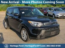 2016 Kia Soul Base South Burlington VT