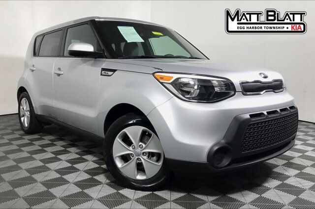 2016 Kia Soul Base Toms River NJ