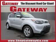 2016 Kia Soul Base Warrington PA