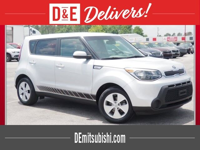 2016_Kia_Soul_Base_ Wilmington NC