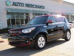 2016 Kia Soul EV + , NAVIGATION, BACK-UP CAMERA, LEATHER INTERIOR, AUX, BLUETOOTH CONNECTION, HEATED AND COOLED SEATS