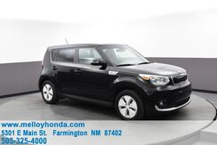 2016_Kia_Soul EV_+_ Farmington NM