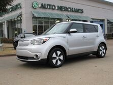 Kia Soul EV Base*BLUETOOTH CONNECTION,HEATED STEERING WHEEL AND SEATS,ELECTRIC MOTOR,UNDER FACTORY WARRANTY! 2016