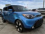 2016 Kia Soul Energy Edition