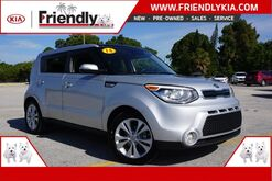 2016_Kia_Soul_Exclaim_ New Port Richey FL