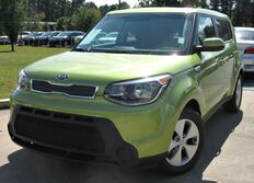 Kia Soul **Low Miles***w/ BLUETOOTH & IPOD CONNECTOR, 2016