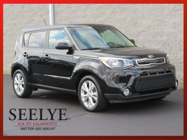 2016 Kia Soul Plus Battle Creek MI