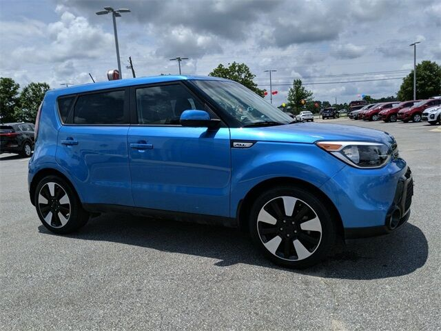 2016 Kia Soul Plus Macon GA