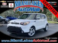 2016 Kia Soul Plus Miami Lakes FL
