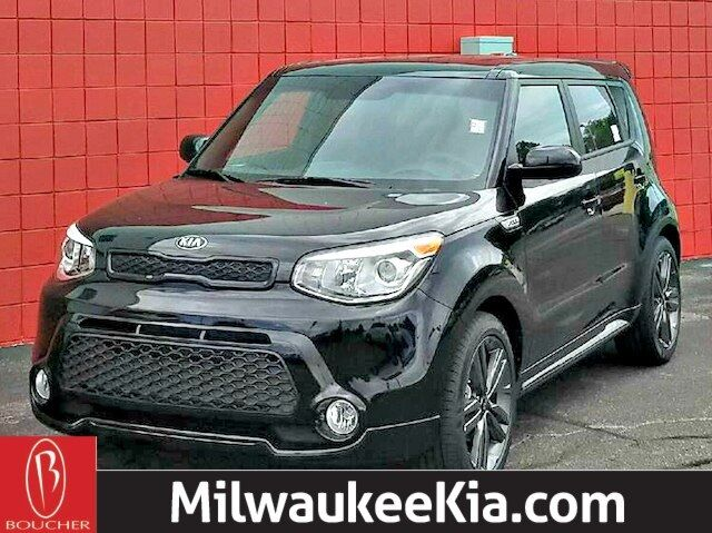 2016 Kia Soul Plus Milwaukee WI