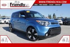 2016_Kia_Soul_Plus_ New Port Richey FL
