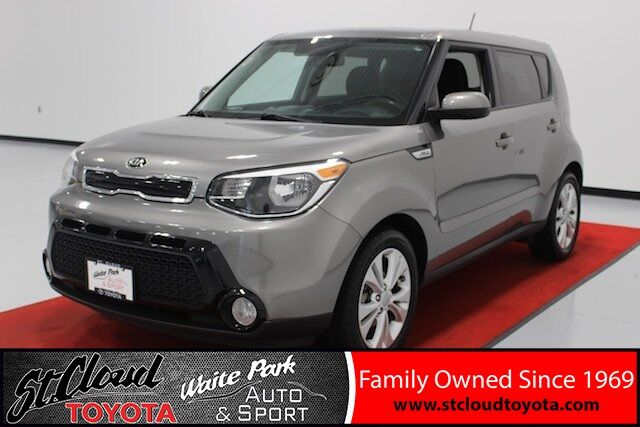 2016 Kia Soul Plus Waite Park MN
