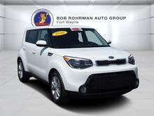 2016 Kia Soul Plus Fort Wayne IN
