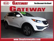 2016 Kia Sportage EX North Brunswick NJ